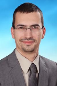 Dan Mitrea